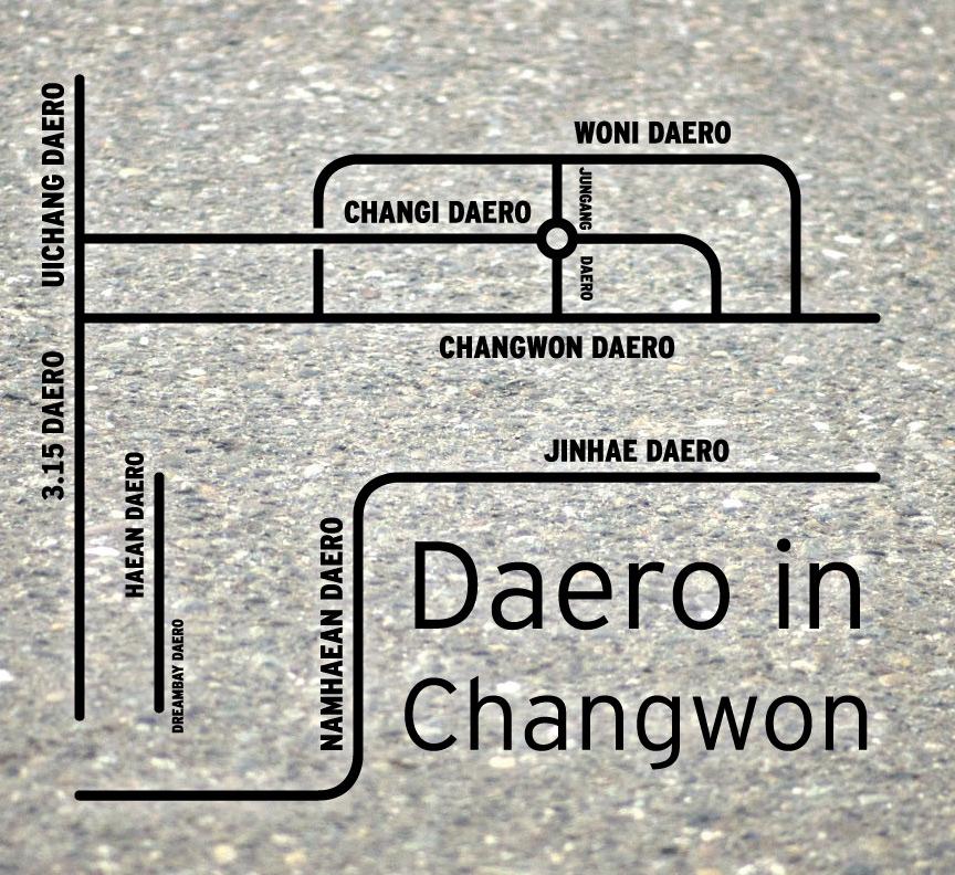 daero-map