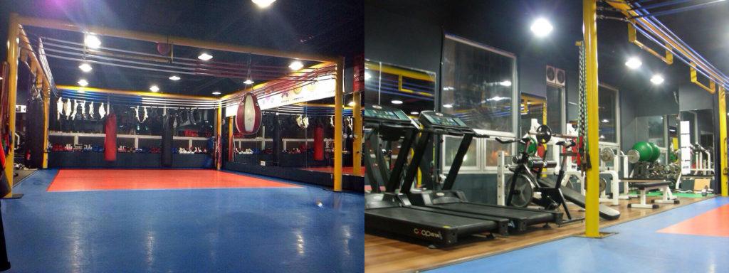 KPW MMA