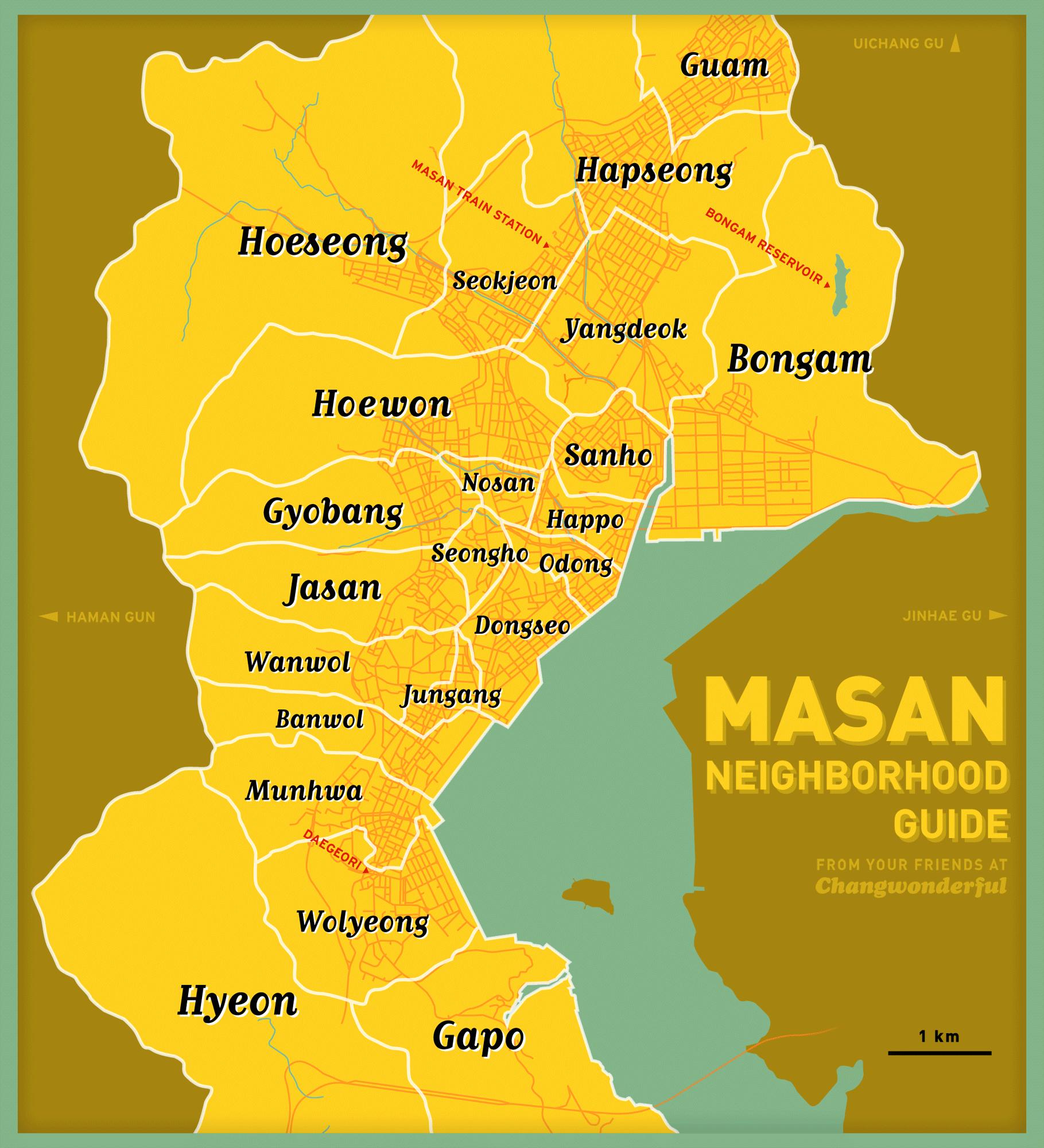 masan-dongs