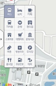 03daum expanded search box