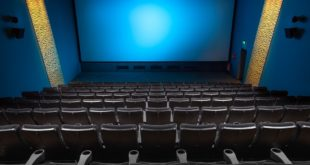 Movie Theaters in Changwon
