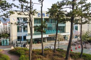 Jinhae Public Gym