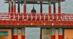 Temples in Jinhae
