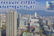 Changwon City Apartment Tour